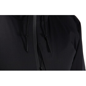 Haglöfs M's Nusnäs 3L Jacket True Black